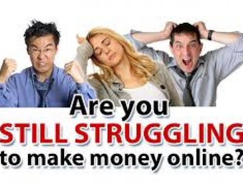 The Lucrative Way of Making Money Online