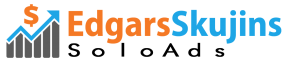 Edgars Solo Ads Logo